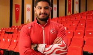 Taha Akgül, Avrupa 7. kez Avrupa şampiyonu oldu