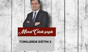 Türklerde Eğitim 2