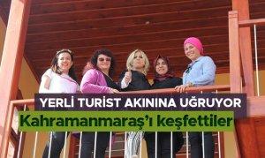Sosyal Medya Grupları, Kahramanmaraş'ı da keşfetti