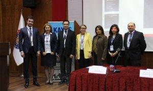2. Uluslararası KAYES Kongresi düzenlendi