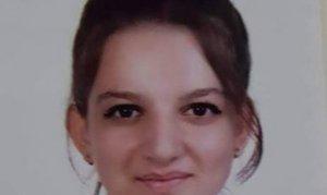 Kaybolan genç kızdan 9 gündür haber alınamıyor