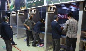 Kahramanmaraş'ta Gaziler 45 yıl sonra ateş ettiler