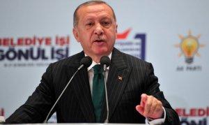 Cumhurbaşkanı Erdoğan, Yok bize faydanız zaten