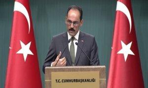 Türkiye'nin tek başına her şeyi yapmasını beklemeyin