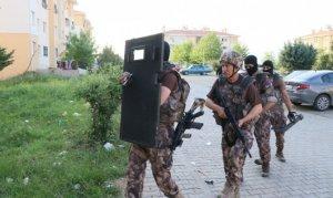 PKK propagandasına şafak operasyonu: 24 gözaltı