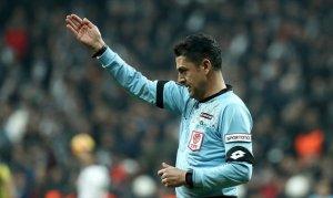 Galatasaray-Beşiktaş derbisini Bülent Yıldırım yönetecek