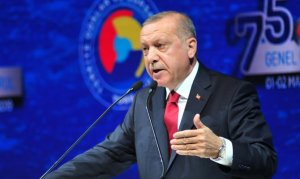 Cumhurbaşkanı Erdoğan, Medya organlarını uyarıyorum