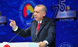 Cumhurbaşkanı Erdoğan hububat alım fiyatlarını açıkladı