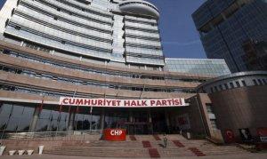 CHP'de PM olağanüstü toplandı