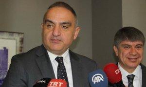 Bakan Ersoy: Amacımız yıkmak değil