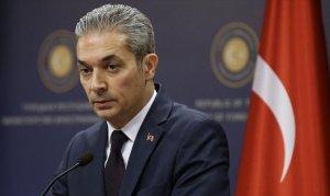 Dışişleri Bakanlığından Fransa'daki 'Türk okulu' iddialarına yanıt