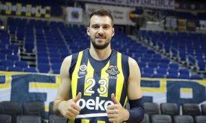 Marko Guduric, heyecanla Dörtlü Final'i bekliyor