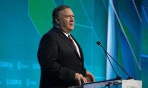 ABD Dışişleri Bakanı Pompeo Rusya'da