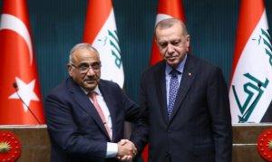 Türkiye ile Irak arasında askeri işbirliği anlaşması
