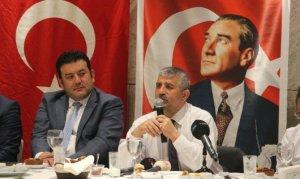 MHP'li Şahin'den Cem Yılmaz'a tepki