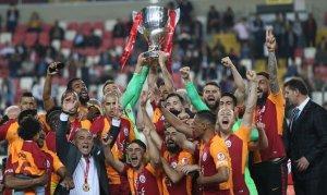 Finallerin takımı Galatasaray