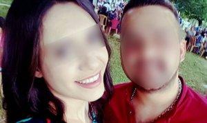 Hamile eşini 7 yerinden bıçaklayan cani koca yakalandı