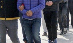 İstanbul merkezli 6 ilde kumar çetesi operasyonu: 10 gözaltı