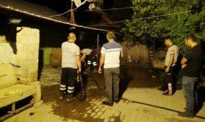 En acı kaza: Fren yerine gaza basınca kızını ezdi
