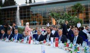 Şehrimiz dünyada güçlü bir Türk markası olarak anılıyor