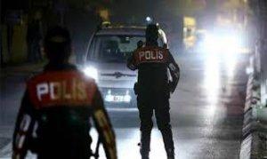 Kahramanmaraş'ta Huzur ve GüvenSağlandı