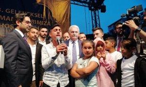 Oylar tekrar sayılsın dedik, CHP karşı çıktı