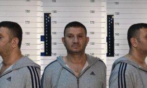 Avrupa'nın en büyük kaçakçısı 24 adamıyla yakalandı