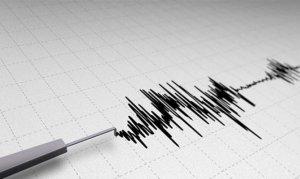 Tunceli'de 4.5 büyüklüğünde deprem