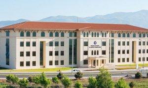 KSÜ'de İlahiyat Lisans Tamamlama Programı Açıldı