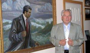 Kırgız yazar Cengiz Aytmatov anıldı
