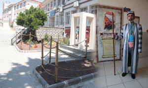 Kahramanmaraş'ta Kutadgu Bilig ve Dede Korkut etkinliği düzenlendi