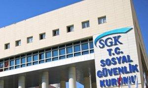 SGK 400 personel alımı için son gün!