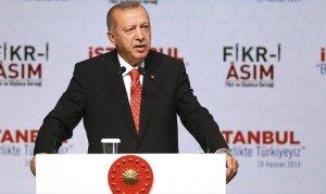 Bu milletin en büyük gücü birliği ve kadim kardeşliğidir