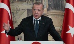 Yavuz gemisi Türkiye'nin kararlılığının en somut ifadesidir
