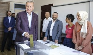 Cumhurbaşkanı Erdoğan: Seçmen en isabetli kararı verecektir