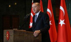 Cumhurbaşkanı Erdoğan Ekrem İmamoğlu'nu tebrik etti