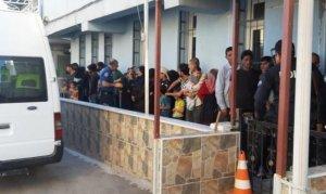 Niğde'de 37 kaçak göçmen yakalandı