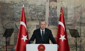 Cumhurbaşkanı Recep Tayyip Erdoğan, milletvekilleri ile kahvaltıda bir araya gelecek
