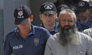DEAŞ'a haraç toplarken suçüstü yakalandı