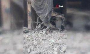 Afrin'de bomba yüklü araç patladı: 11 ölü, 30 yaralı