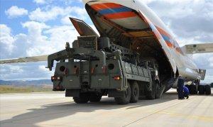 S-400'lere Türk halkından büyük destek