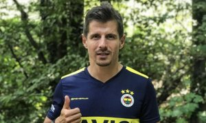 Fenerbahçe Kaptanı Emre Belözoğlu: Elimizden geldiğince iyi çalıştık