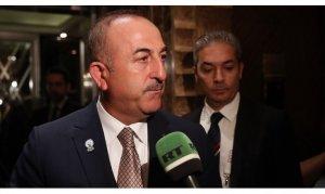 Dışişleri Bakanı Çavuşoğlu: S-400'ler NATO'ya yönelik bir sorun teşkil etmiyor
