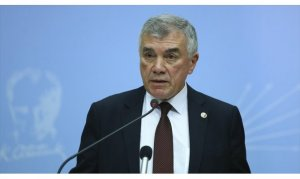 CHP'den 'dış politika' değerlendirmesi