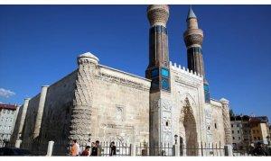 Tarihi 'mavi medrese' müzeye dönüştürülecek