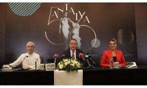 Antalya Altın Portakal Film Festivali'nde 56. yıl heyecanı