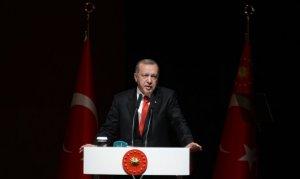 Cumhurbaşkanı Erdoğan, Moskova'ya gidiyor