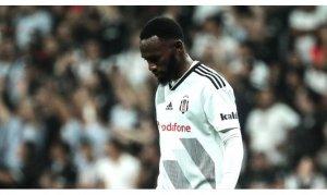 Beşiktaş'ın yeni transferi N'Koudou: Sezon sonu geldiğinde hep birlikte kupayı kaldıracağız