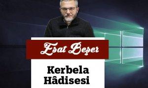 Kerbela Hâdisesi