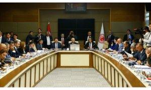 Yargı Reformu Strateji Belgesi'nin ilk paketi kabul edildi